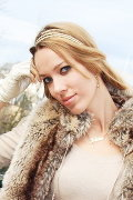 click to look through Russian women profile: Stefani 26 y.o.