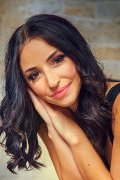 click to         look through Russian women profile: Kristina 20 y.o.